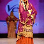HSY's collection at Veet Celebration of Beauty 09