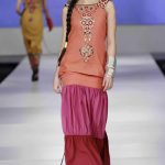 The House of Kamiar Rokni Collection at PFDC Sunsilk Fashion Week 2010 Karachi