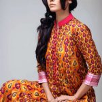 Summer Lawn Collection 2011 by Deepak Perwani