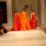 Sara Shahid Latest 2011 Collection at PFDC Sunsilk Fashion Week 2011