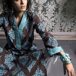 Maria B. latest summer collection 2010