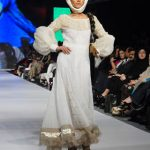 Maria B.'s collection at PFDC Sunsilk Fashion Week 2010