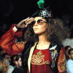 Maria B. Collection at PFDC Sunsilk Fashion Week 2010