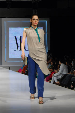 Latest PFDC Collection by Muse at Lahore