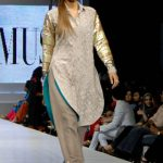 Designer Muse's Latest Collection at PFDC Lahore