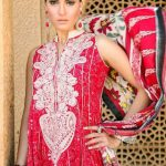 Latest Lawn Collection 2011 by Nadia Hussain