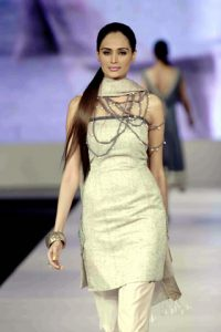 Nayna's Collection at PFDC Sunsilk Fashion Week 2010 Karachi