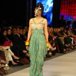 Nickie Nina's Collection at PFDC Sunsilk Fashion Week 2010