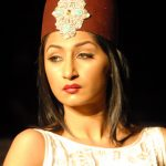 Nickie Nina's Collection at PFDC Sunsilk Fashion Week Karachi 2010