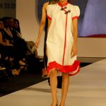 Nida Azwer's Collection at PFDC Sunsilk Fashion Week Karachi 2010