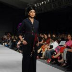 Rouge's collection at PFDC Sunsilk Fashion Week 2010