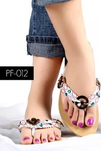 Smart Summer Shoes 2010 by PINK Studios