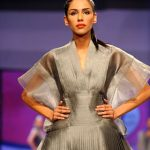 Sonya Batla's collection at Veet Celebration of Beauty 09