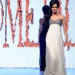 Mehreen Syed in Mehdi's collection