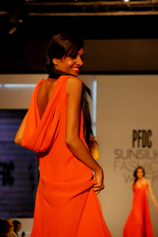 Sublime at PFDC Sunsilk Fashion Week Lahore