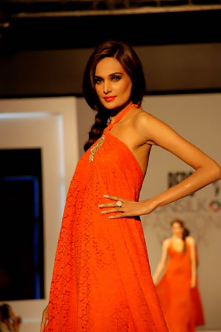 Sublime Collection at PFDC Sunsilk Fashion Week Lahore