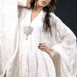 Ayyan showcased Tabassum Mughal collection