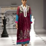 Zainab Sajid's First Collection