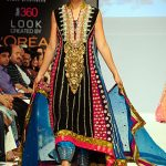 Zainab Sajid at Fashion Pakistan Week 2010