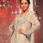 Faraz Manan at Bridal Couture Week 2011 Day 3