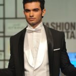 Abdul Samad at Fashion Pakistan Week 2012