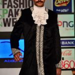 Abdul Samad at Fashion Pakistan Week 2012 Day 4