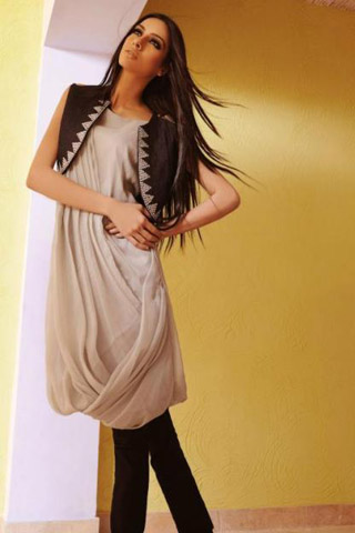 Asifa & Nabeel Summer Pret Wear Collection 2012, Pret Wear Collection 2012