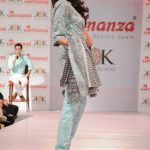 Bonanza Summer Lawn Prints Collection 2012 by Kamiar Rokni
