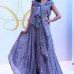 Crescent Summer Lawn Fashion Show 2012 in Karachi