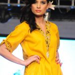 Lala Textiles at PFDC Sunsilk Fashion Week 2012 Day 2