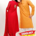 Eid Collection 2012 by Leisure Club
