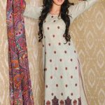 Eid Lawn Collection 2012 by Alkaram