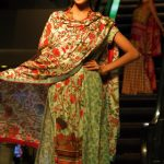 Faiza Samee Eid Lawn Collection 2012 by Al Karam