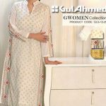 G - Women Summer Lawn Edition 2012 by Gul Ahmed