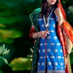 Traditional Bridal Dresses 2012 by Kuki Concept