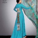 Latest Eid Collection 2012 by Asim Jofa