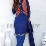 Latest Eid Collection 2012 by Nimsay