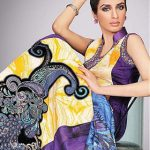 Latest Eid Collection by Asim Jofa
