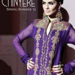 Latest Summer Collection 2012 by Chinyere