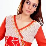 Latest Summer Collection 2012 by Zahra Ahmad