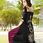 Mahiymaan Designer - Eid Collection 2012 by Al Zohaib Textiles