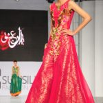 Mohsin Ali at PFDC Sunsilk Fashion Week 2012 Day 1
