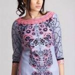 Monsoon Summer Collection 2012 by Al-Zohaib Textile