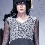 Nauman Arfeen at Pakistan Fashion Week London 2012