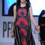Sabina at PFDC Sunsilk Fashion Week 2012