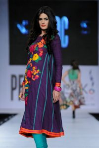 Nimsay Collection at PFDC Sunsilk Fashion Week 2012 Day 2, PFDC Sunsilk Fashion Week 2012