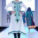 Fia at PFDC Sunsilk Fashion Week 2012 Day 2