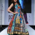 Fayeza at PFDC Sunsilk Fashion Week 2012 Day 2