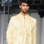 Noman Arfeen at PFDC Sunsilk Fashion Week 2012