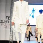 Noman Arfeen at PFDC Sunsilk Fashion Week 2012 Day 2